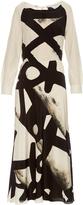 Max Mara Recco dress