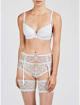 John Lewis COLLECTION by Genevieve Lace Suspender