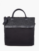 WANT Les Essentiels Navy O'Hare II Tote Bag