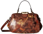 Patricia Nash Gracchi Satchel