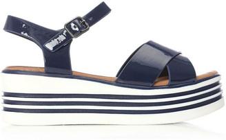 Moda In Pelle Pippin Medium Casual Sandals