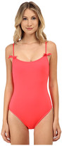 Kate Spade Georgica Beach #19 Maillot One-Piece