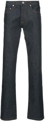 A.P.C. Bootcut Denim Jeans