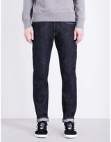 Levi's 501 Regular-fit Tapered Jeans