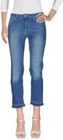 Only Denim pants - Item 42584073