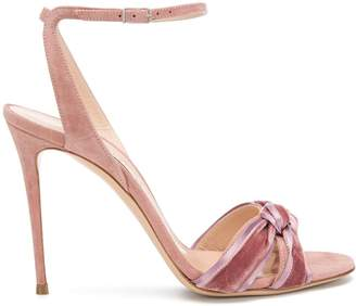 Casadei open-toe sandals