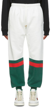 Gucci Multicolor Jersey Lounge Pants
