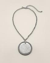 Chico's Teagan Pendant Necklace