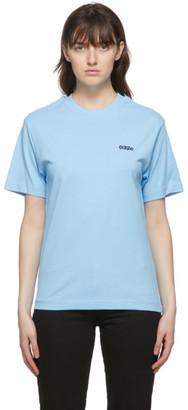 032c Blue Die Todliche Doris Edition Ohne Titel T-Shirt