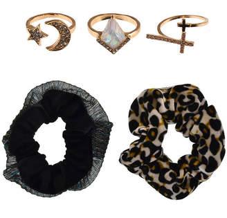 Decree 5-pc. Jewelry Set
