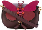 Anya Hindmarch small butterfly shoulder bag