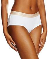 Skiny Women's Pure Da Panty Boy Short
