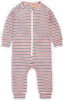 Mini Rodini Stripe Rib Playsuit