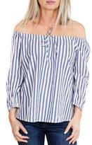 Velvet Jene Shirt
