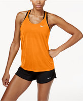 Nike Cool Breeze Dri-FIT Strappy Tank Top