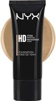 NYX High Definition Foundation