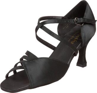 Sansha Women's Nina Ballroom Shoe
