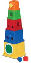 Melissa & Doug Infant Stacking Blocks