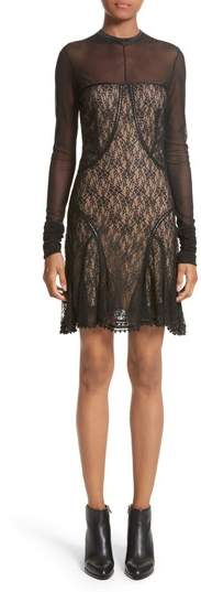 Alexander Wang Lace Dress