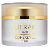 LIERAC Paris Coherence AgeDefense Firming Eye Cream .50 oz