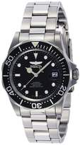 Invicta Pro Diver 8926 Men's Stainless Steel Analog Watch