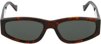 RetroSuperFuture Rectangular Sunglasses