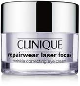 Clinique Repairwear Laser Focus Wrinkle Correcting Eye Cream 0.5 oz.