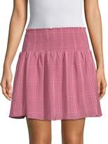 Parker Women's Smocked Waist Skirt