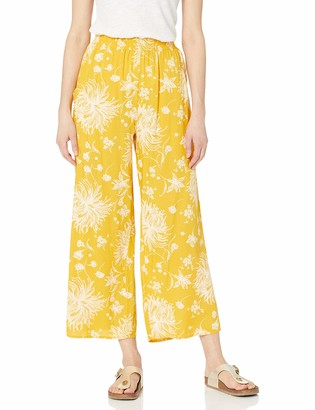Obey Womens Annette Pant