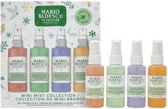 Mario Badescu Mini Mist Collection Set