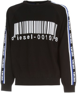 Diesel Rush Sweater