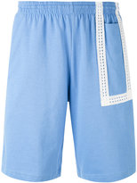 Cottweiler Hotel Lounge Shorts - men - Cotton - S