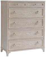 Barclay Butera Goldenrod Dresser - Whitewash