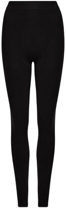 AllSaints Cotton-Blend Bri Leggings