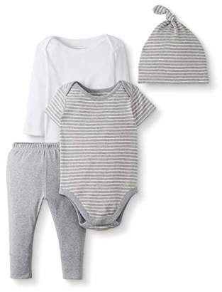 Camilla And Marc Moon and Back Baby Gift Sets Layette,(46-56 cm)