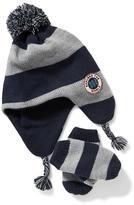 Old Navy Tassel Beanie For Toddler