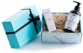 L'organiq Face & Body Gift Box