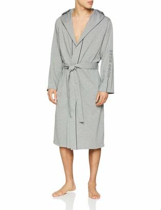 HUGO BOSS Men's Identity Gown Bathrub