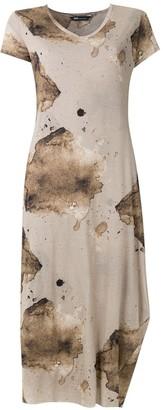 Uma | Raquel Davidowicz Cesare long dress
