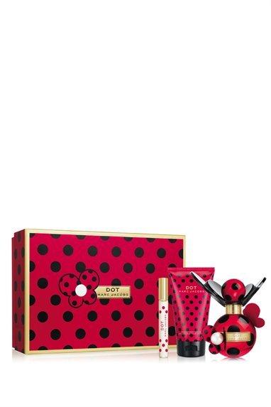 Marc Jacobs Dot Gift Set