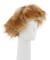Fabulous Furs Halo Faux-Fur Headband
