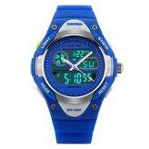 Jewtme Boys Girls Digital Analog LED Quartz Watch Waterproof Sports Wrist Watch