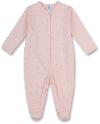 Sanetta Baby Girls' 221335 Sleepsuit