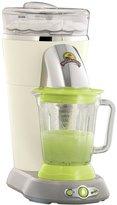 Margaritaville DM0500 Bahamas 36 oz Frozen-Concoction Maker, White/Green