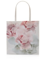 Ted Baker Large Icon Rose Tote