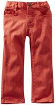 Osh Kosh Woven Pants (Toddler/Kids) - Tangerine-4