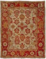 "ABC Home Antique Oushak Wool Rug - 11'10""x14'5"""