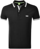 BOSS GREEN Paddy Polo T Shirt Black