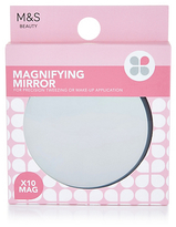 Marks and Spencer Magnifying Mirror