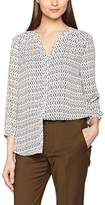 NYDJ Women's S1F0537 Blouse